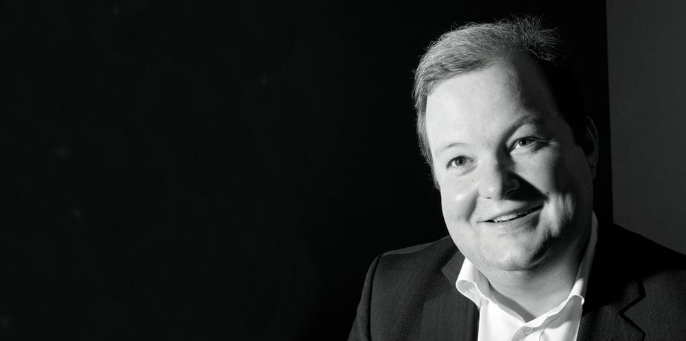 Carsten Beck, forskningschef ved Instituttet for Fremtidsforskning