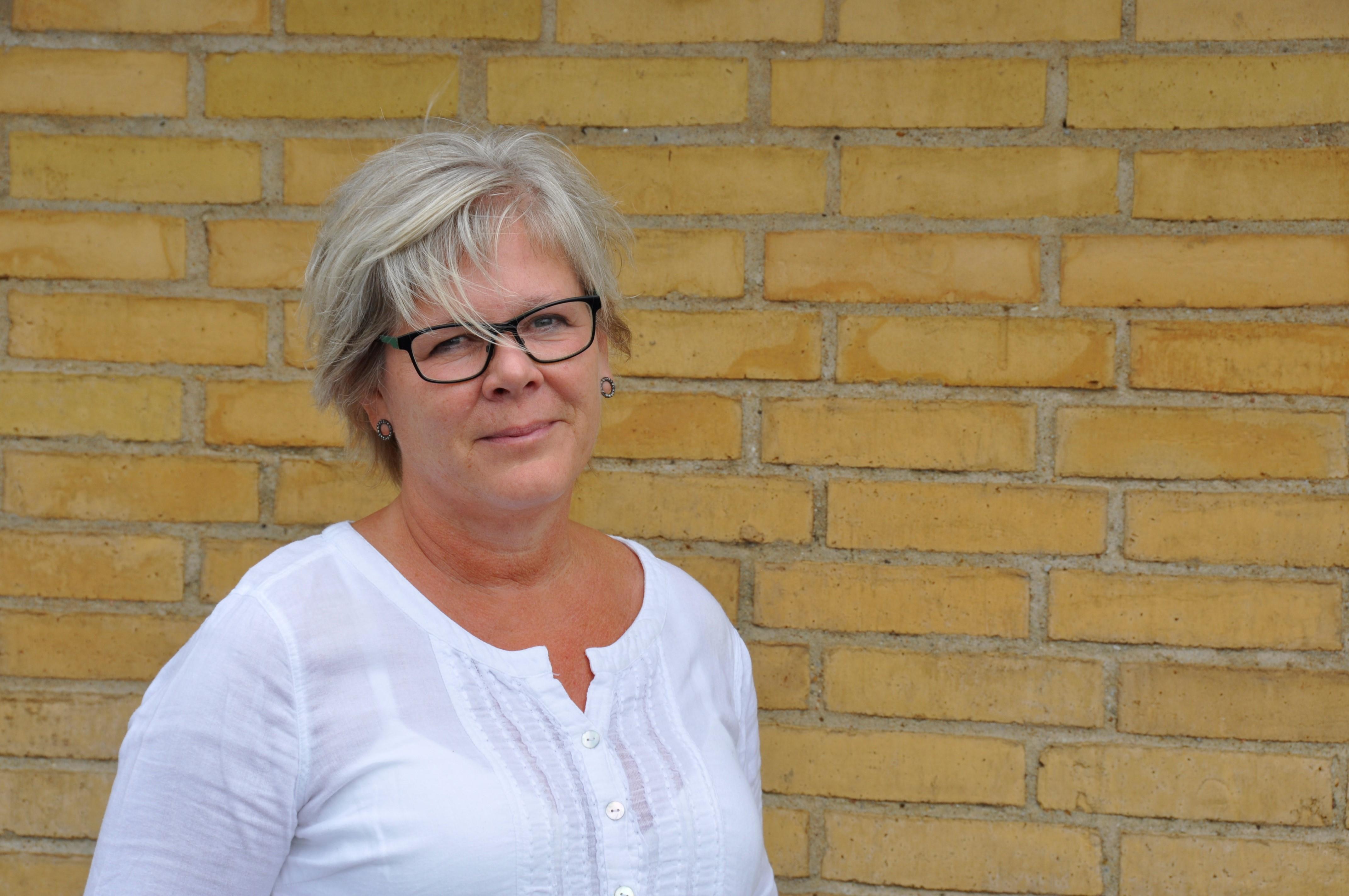 Marianne Nordholm