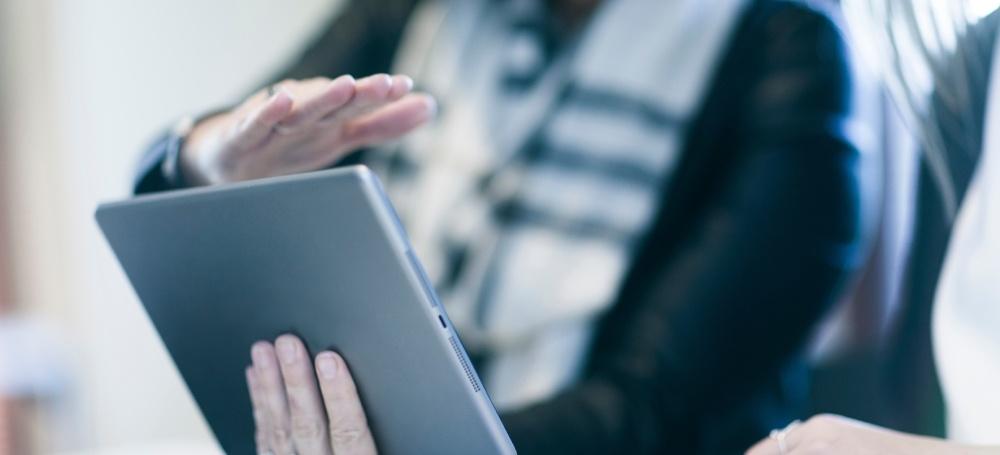Jobsøgende: hold din ansøgning og dit CV opdateret.