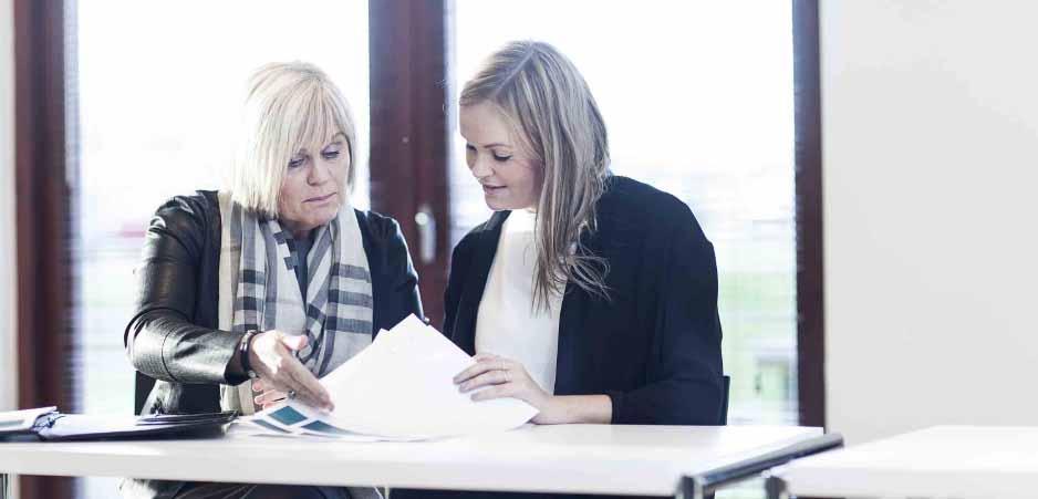 Hvordan skriver man en god motiveret ansøgning?