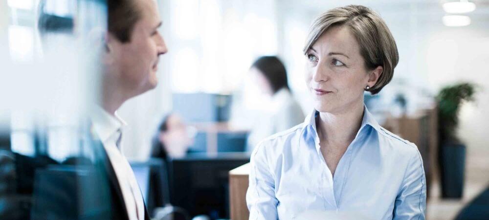 Brug netværk i din jobsøgning.