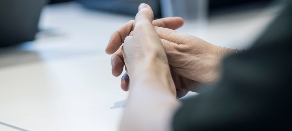 Hvilken hjælp skal du give en stressramt medarbejder?