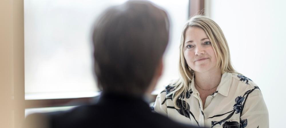Coaching samtaler & lederen som coach