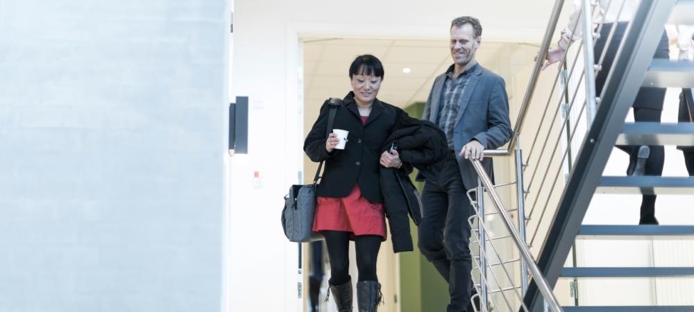 Danskerne er europamestre i jobskifte