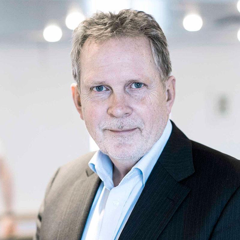 Carsten Agerlin