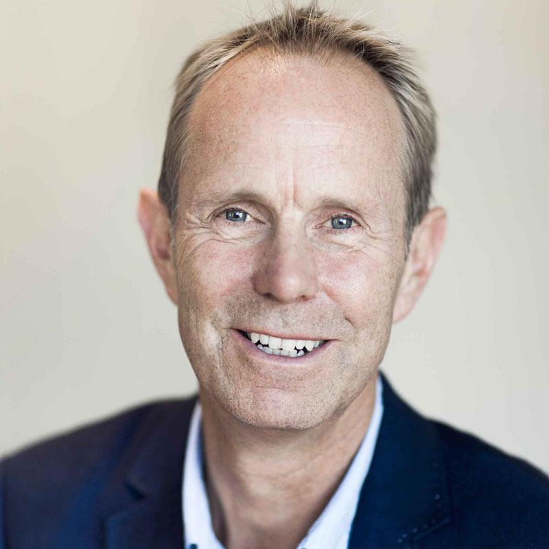Peter Straadt