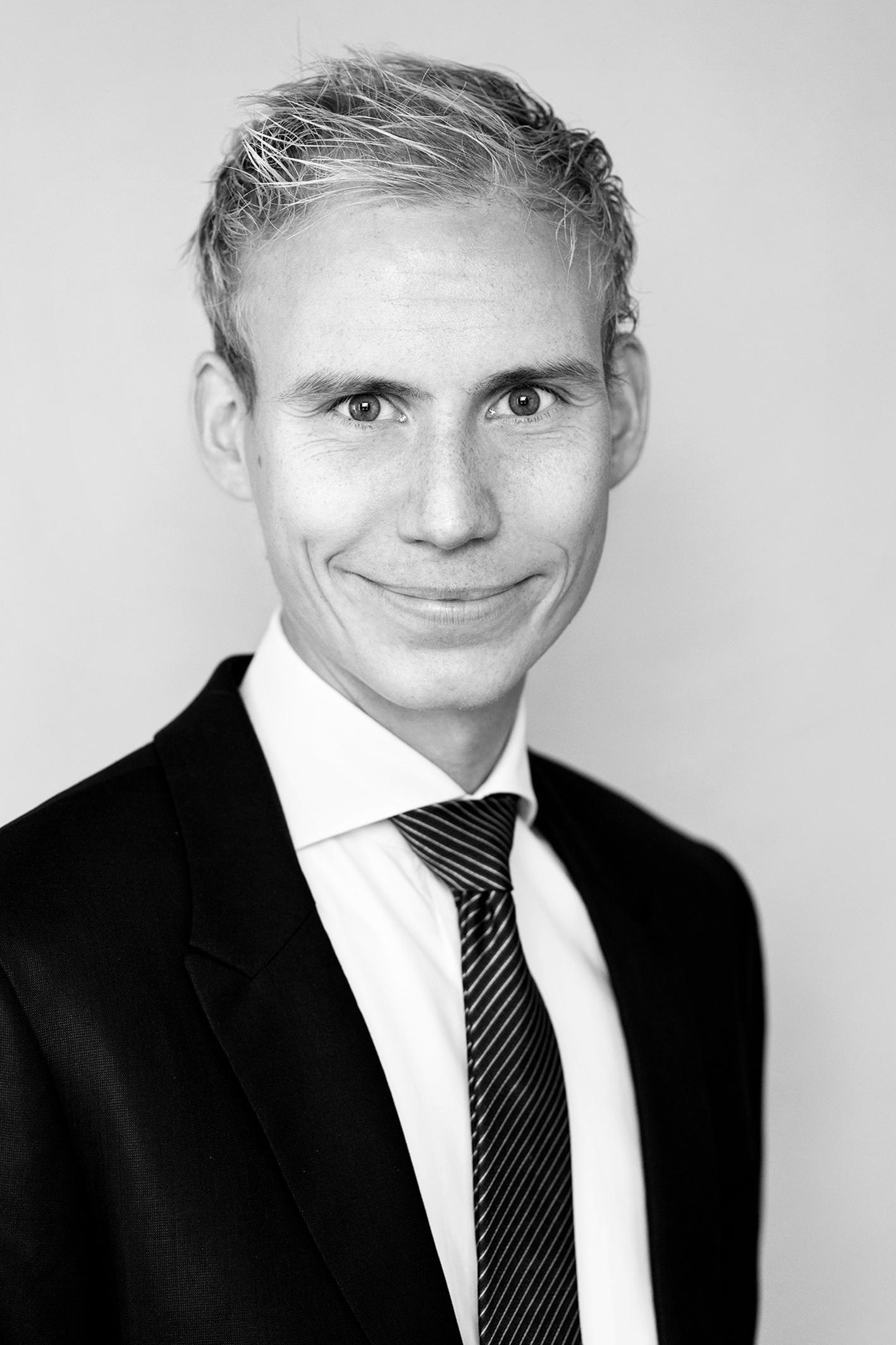 Andreas Kirkegaard Dam