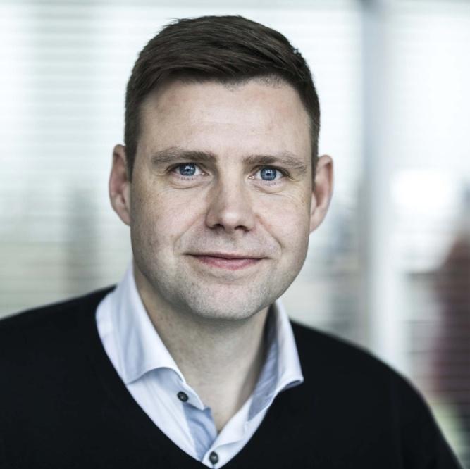 Henrik Boye Ebbesen
