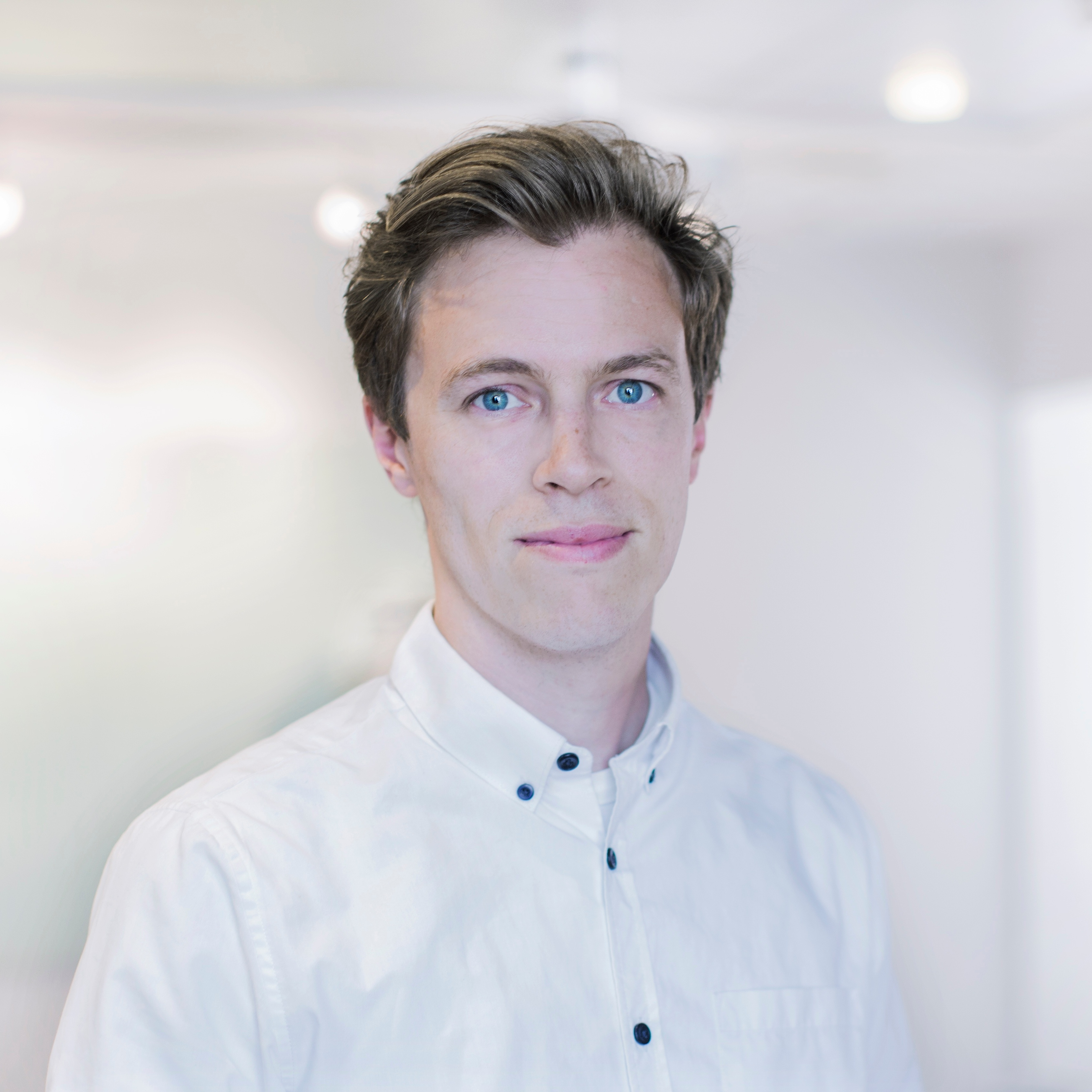 Morten Gade Jensen
