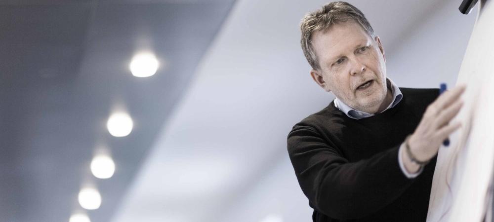 Danskernes jobtilfredshed stiger med alderen