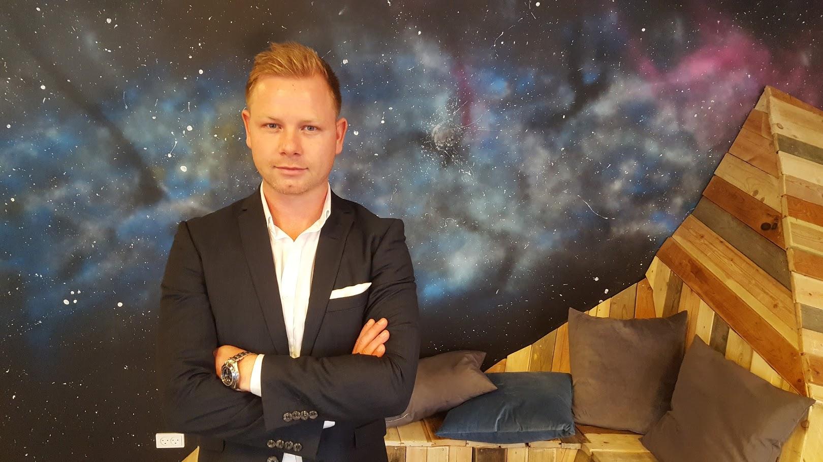 """Dansk startup satser på digital arbejdsplatform: """"Alt tyder på, at antallet af freelancere og selvstændige vil vokse"""""""