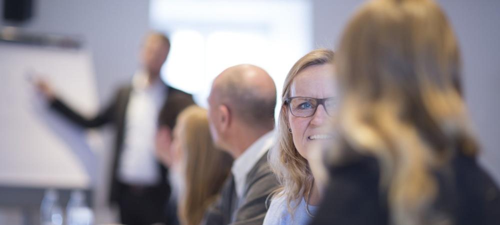 Hvad bliver det vigtigste punkt på HR-agendaen det næste år?