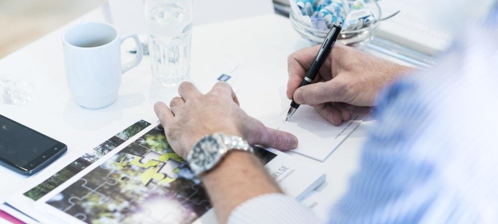 Dagbog del 1: To øjenåbnere i mødet med AS3's coachinguddannelse