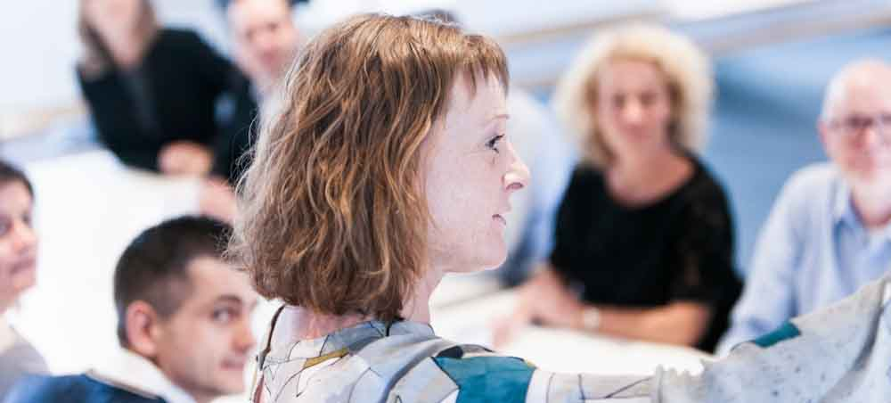 Anette fandt afklaring og job kun 4 måneder efter sin opsigelse