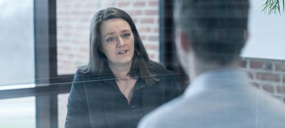"""HR-chef: """"Det er egentlig utroligt så langt, coaching kan flytte et menneske"""""""