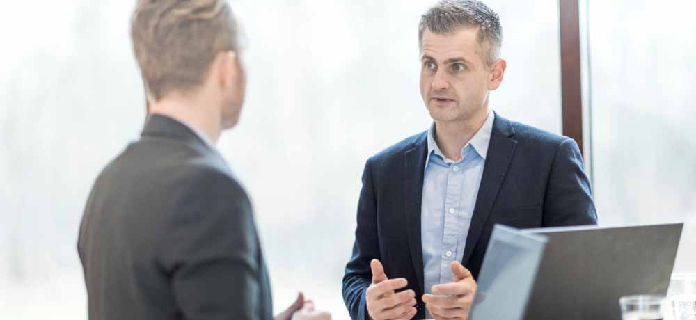 8 gode råd til performance-samtaler