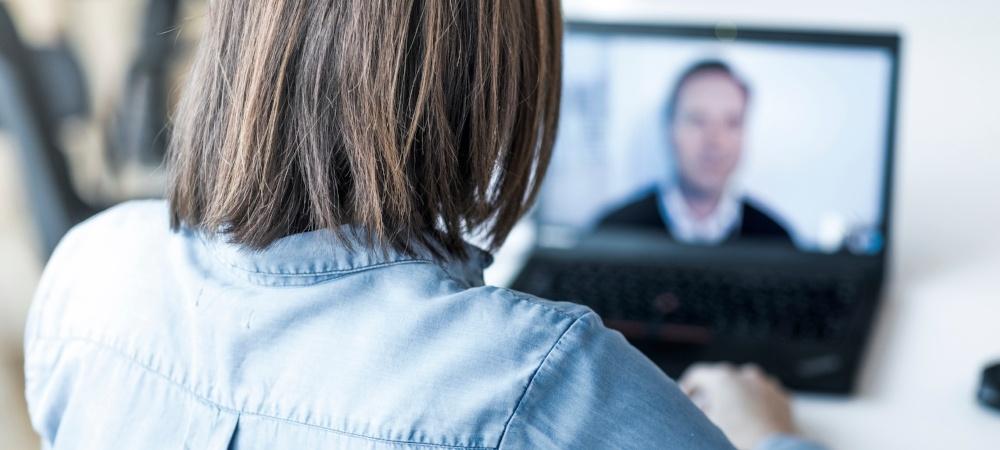 Sådan bruger du video i din jobsøgning