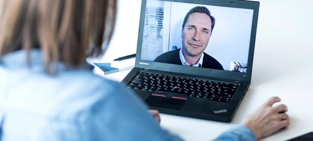 Online coaching: Antallet af touchpoints øger effekten af forløbet