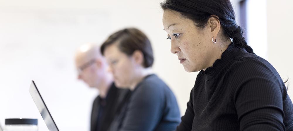 Stressede danskere skifter arbejdsgiveren ud