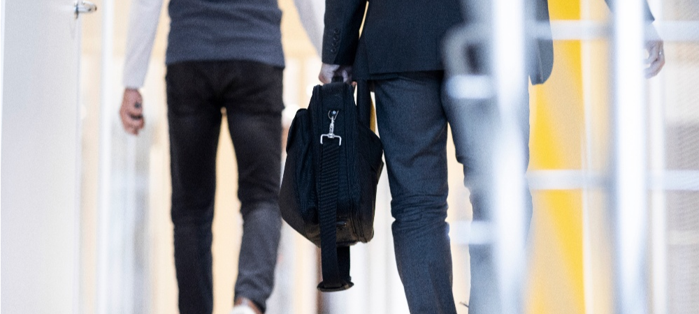 AS3 podcast: Fra opsagt til job