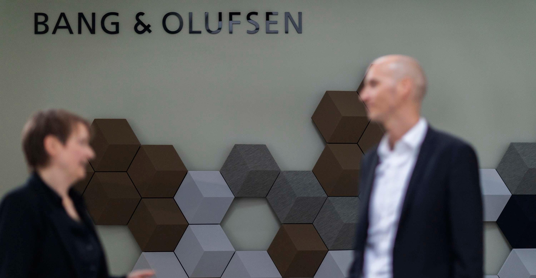 Bang & Olufsen stod i et dilemma, da 115 medarbejdere skulle opsiges